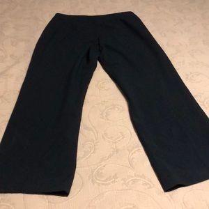 Josephine Chaus Pants - Josephine Chaus black dress pant size 10p